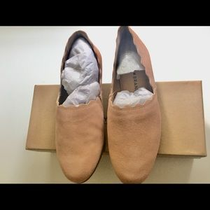 Lucky Brand Shoes - Lucky Brand Cloeey Flat New in a Box